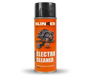 limpiador eléctrico