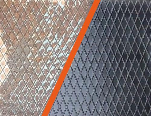 Les causes de la corrosion des métaux et comment la résoudre