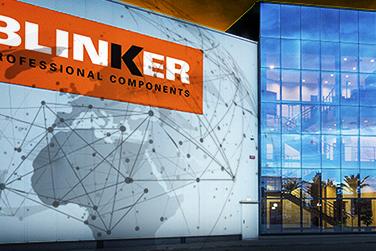 Entreprise Blinker