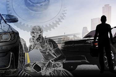 automobile_Blinker